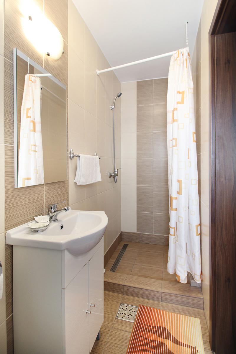camera single in pensiunea Casa Micu Sibiu