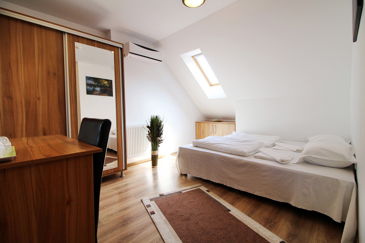 suite in Casa Micu guest house Sibiu