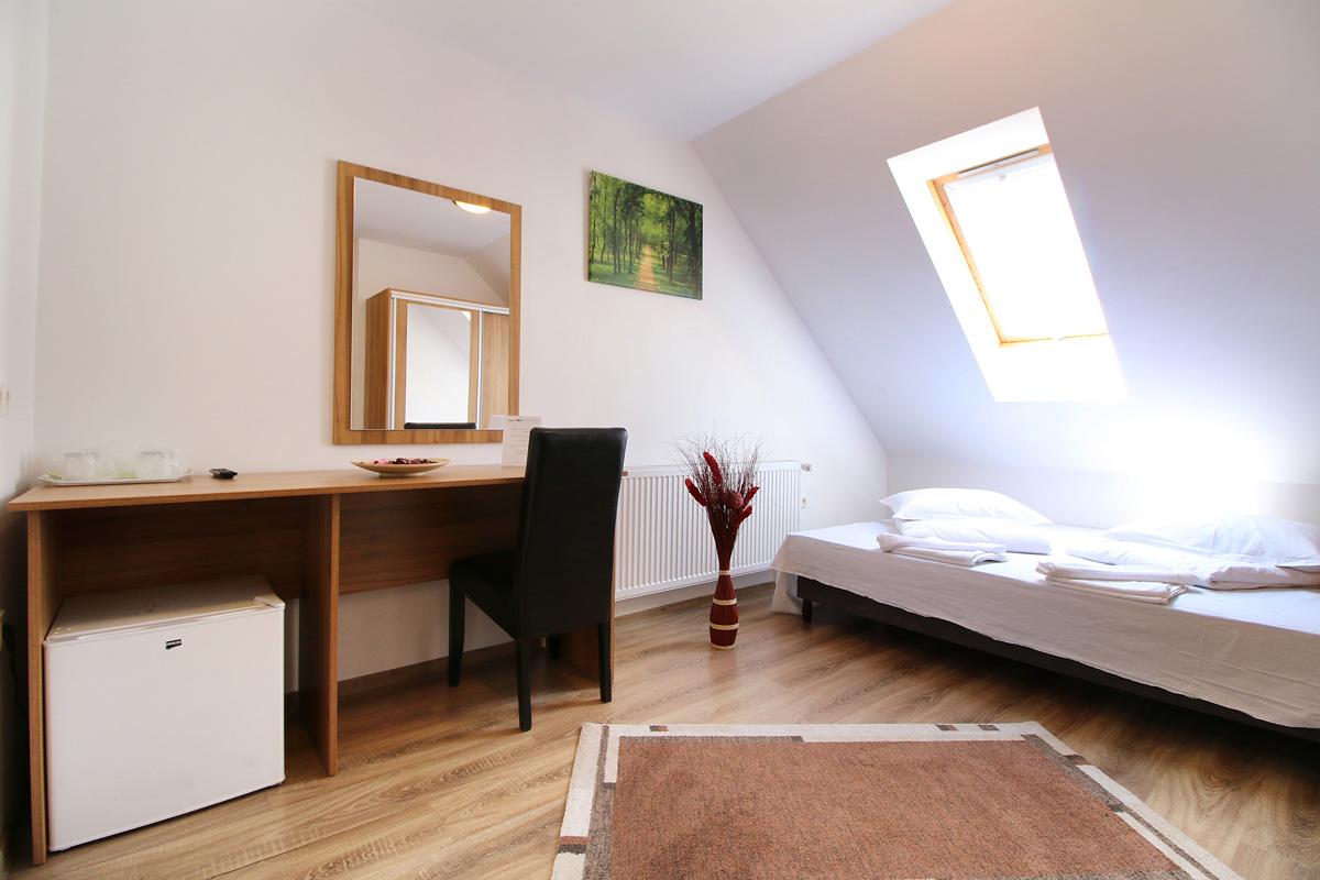 apartament in pensiunea Casa Micu Sibiu